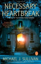 Nessesary Heartbreak, Book One in When Time Forgets Trilogy