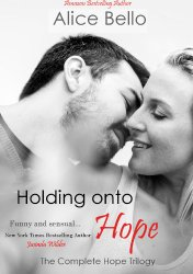 Holding hOpe - alice bello
