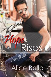 Hope rises - Alice Bello